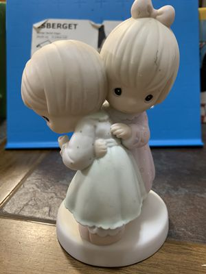 Precious Moments Figurine for Sale in Queens, NY
