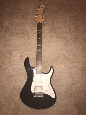 Yamaha Pacifica Electric guitar for Sale in Houston, TX