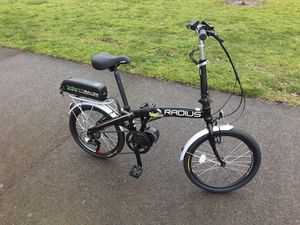 Fantastic Electric Bikes for Sale in Portland, OR