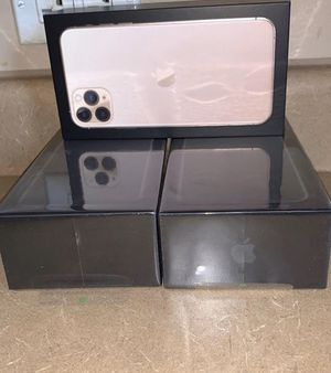 iphone 11 pro for Sale in Hublersburg, PA