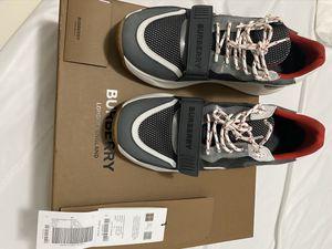 Men Burberry Shoes OBO for Sale in Davenport, FL