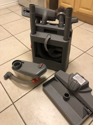 Kirby shampoo and hose vacuum kit for Sale in Brick Township, NJ