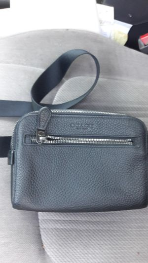New coach wallet organizer for men for Sale in Montebello, CA