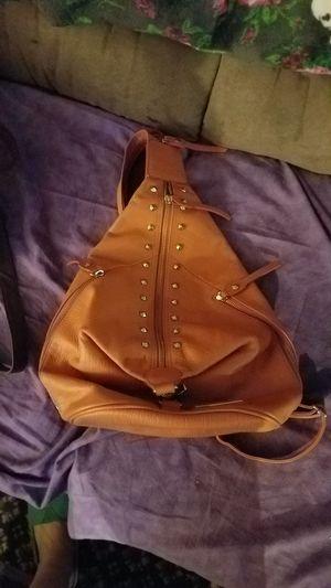 Nwot... Super cute Harley Davidson bookbag purse for Sale in Wichita, KS