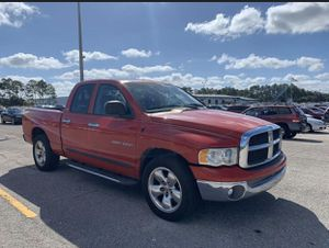 2007 Dodge Ram 1500 SLT Plus 4dr Quad Cab for Sale in Clearwater, FL