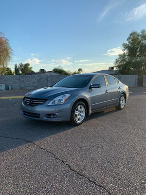 2012 Nissan Altima S for Sale in Mesa, AZ