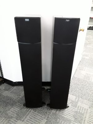 Klipsch VF-36 Floorstanding speakers for Sale in Willoughby, OH