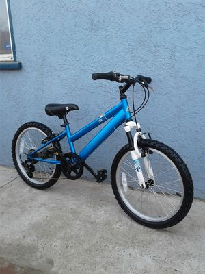 """K2 Mountain Bike--20"""" Tires for Sale in Montclair, CA"""