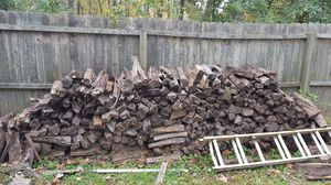 Firewood: The Whole Stack! for Sale in Flowery Branch, GA