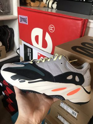 Adidas Yeezy 700 Wave Runner for Sale in Centreville, VA