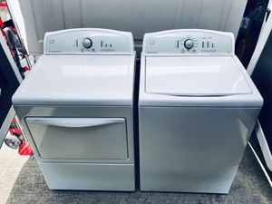 Kenmore Electric Washer and Dryer FREE Local Delivery for Sale in Federal Way, WA
