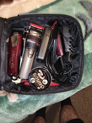 Barber clippers for sale! for Sale in Fresno, CA