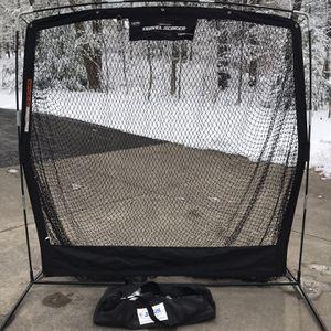 Jugs Travel Screen (baseball) for Sale in Montoursville, PA