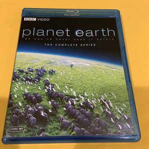 Planet Earth. The Complete Series for Sale in Queens, NY