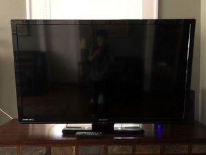 Emerson 50 inch TV for Sale in Dallas, TX