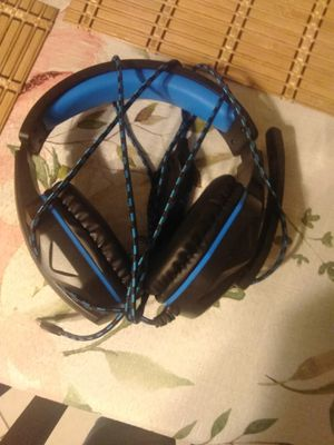Brand new headset for Sale in Cypress, CA