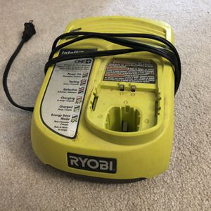 Ryobi Battery Charger for Sale in Richmond, VA