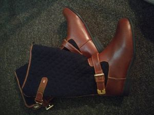 Girls Fall & Winter Boots for Sale in Milwaukee, WI