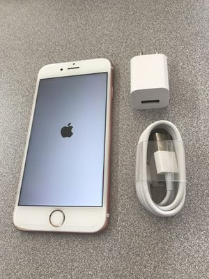 Iphone 6S 32GB Unlocked (Price is Firm) for Sale in Davie, FL
