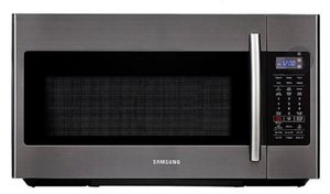 NEW - 30 in. 1.7 cu. ft. Over the Range Convection Microwave for Sale in Long Beach, CA