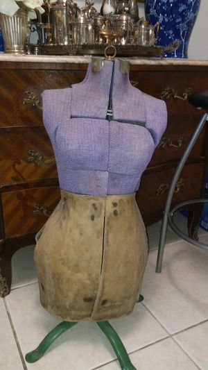 Antigues mannequin for Sale in Miami, FL