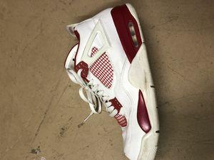 Men's air Jordan 4 size 12 for Sale in Salt Lake City, UT