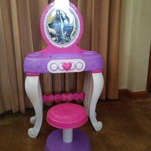 Kids vanity for Sale in Little Falls, NJ
