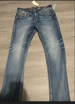 Rock Revival Jeans for Sale in Turlock, CA