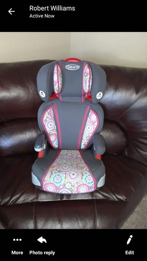 Car seat for Sale in Pittsburgh, PA