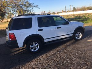 2004 Ford Explorer for Sale in Phoenix, AZ