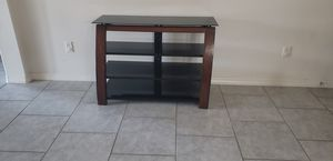 """TV stand for 50"""" for Sale in Somerton, AZ"""