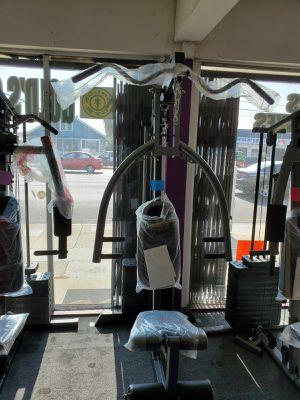 Fitness equipment for Sale in South Gate, CA