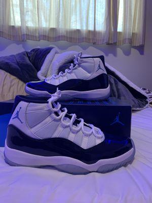 """Air Jordan 11 """"Win Like 82"""" Size 12 for Sale in Alpena, MI"""