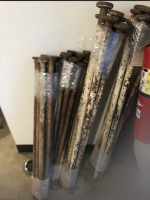 """Tent stakes (42"""") for Sale in Avon, MA"""