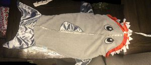 Kids shark Snuggie for Sale in San Antonio, TX