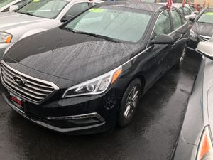 2015 Hyundai Sonata $500 down payment $59 a week for Sale in Brooklyn, NY