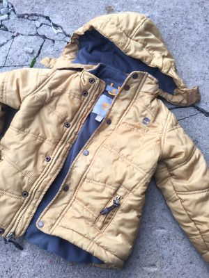 Boys Timberland Coat for Sale in Pittsburgh, PA