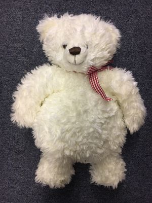 """Hallmark 14"""" Plush Teddy Bear New for Sale in St. Peters, MO"""