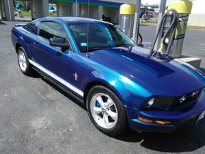2007 Ford Mustang V6 for Sale in Worcester, MA