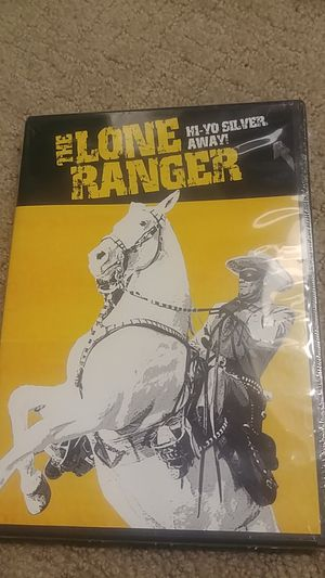 The Lone Ranger · Hi-Yo Silver.. Away!!! for Sale in Los Angeles, CA
