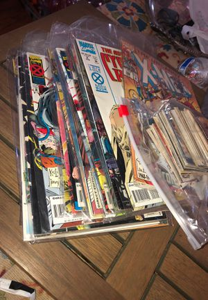 Comic books and trading cards for Sale in Los Angeles, CA