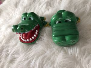 winning moves games crocodile dentist for Sale in South El Monte, CA