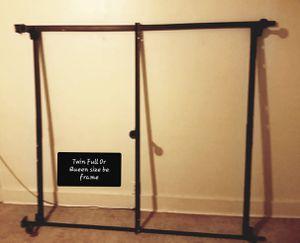 Bed frame for Sale in Seffner, FL