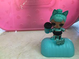 LOL doll trouble maker glitter addition for Sale in Las Vegas, NV