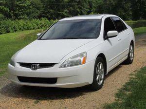 Excellent car 2004 Honda Accord EX for Sale in Huntsville, AL