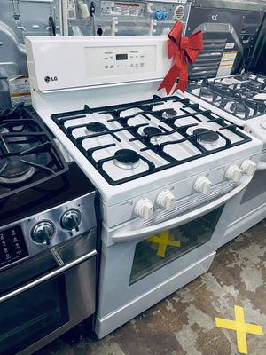 Gas stove for Sale in Downey, CA