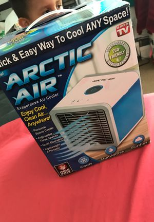 Arctic air for Sale in Wheeling, IL