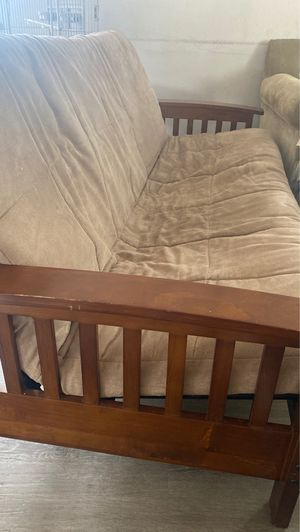 Futon/Couch for Sale in Fullerton, CA