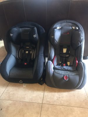 Safety 1st Car Seats for Sale in Laredo, TX