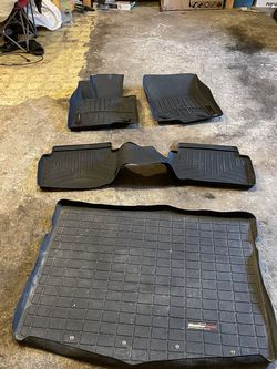 Mazda Weather Tech Mats for Sale in Vancouver,  WA